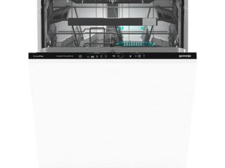 Посудомоечная машина Gorenje GV 672 C 60 Встраиваемая / Белый