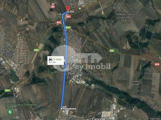 Loturi de teren pentru construcții, 150 ari, Cricova !