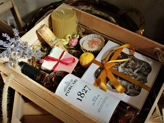 Деревянные коробки, подарки / Cutii din lemn, cadouri