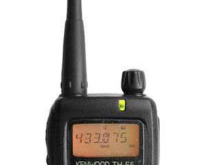Рации Kenwood TH-F5 UHF (400-470мгц)  65$ штука .