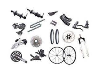 Piese pentru biciclete și accesorii!!! Reparația bicicletelor