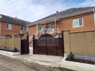 Spre vânzare casă în Dănceni, cu teren adiacent de 10 ari