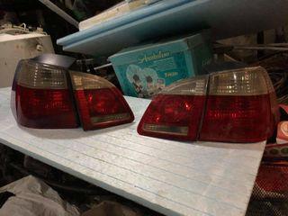 Vând complet de stopuri de BMW e61