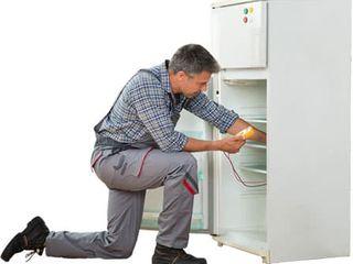 Reparatiea frigiderelor de orice tip si difect cu garantie!!!