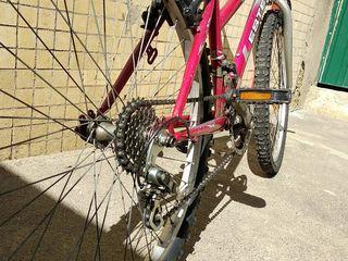 Bicicleta roti 24