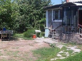 Casa, in centru or. Ialoveni pe str. Cetatea Alba 43