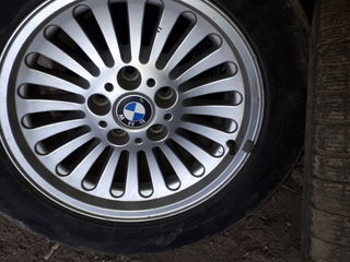 De la BMW