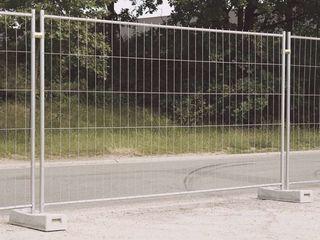 Garduri mobile chirie