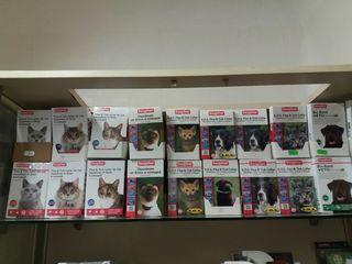 Витамины ,шампуни, ошейники и капли от блох ,многое другое , для кошек и собак оптом и в розницу