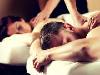 "Masaj pentru 2 sau 3 persoane in acelasi timp cu reducere!!! La ""Imperial Massage"""