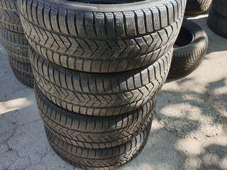 Pirelli SotoZero Winter 225/40 R18, protectorul 85%