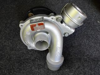 Reparatie recondiționarea turbosulfante/ремонт турбин SRL!!! ремонт турбин картридж 120€   за 2 чисa