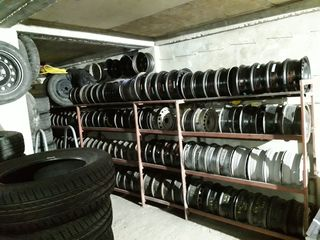 Продам диски шины Vulcanizre 24/24
