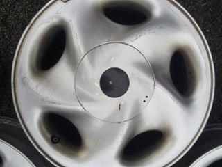VW Sharan VW T4 Passat