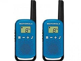 Рация Motorola Talkabout T42 / Stație radio Motorola
