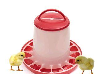 Adăpători și hrănitori pentru păsări la preț de producător