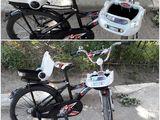 б/у велосипед в отличном состоянии