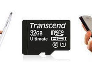для смартфона microSD 32 Gb 10 класс