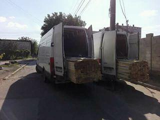 Transport de marfuri {masini curate}