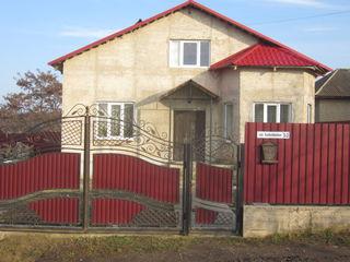 Срочно продам полтора этажный дом возле пивзавода  42 000 €