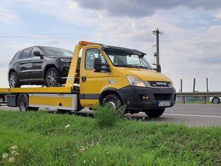 Evacuator 24/24 евакуатор по всей Молдавии