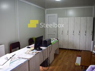 Модульные офисы