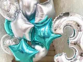 Baloane cu heliu! Воздушные шары с надписью