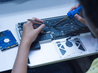 Лечим компьютеры, ноутбуки