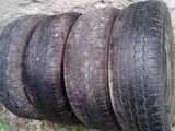 легковые шины бу 265 70 R16