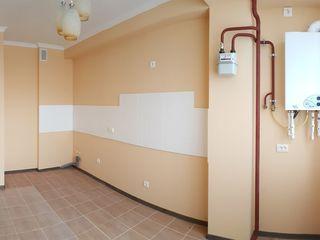 Акция на Пасху, 3-комнатная, новая большая квартира, полный евроремонт, кредит