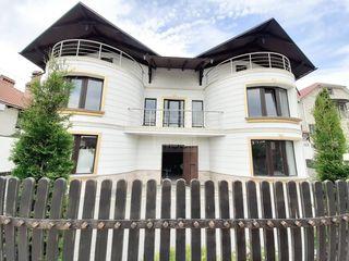 Spre vânzare casă spațioasă în 3 nivele, 6.3 ari! Ialoveni