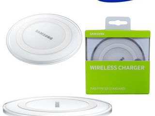 Samsung Galaxy S8/S7/S6 Wireless Charging Stand Dock Pad