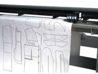 Servicii de imprimare sabloane (Plotter)/Услуги по печатанию лекал (Плоттер)