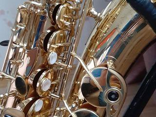 Vind Saxofon Yanagisawa 900u, stare ideala, nu necesita investiție.