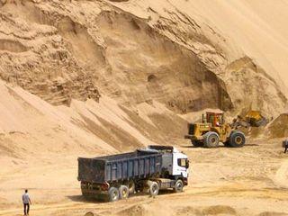 Песок, ПГС, щебень, мелузу, гальку, бут. (с доставкой)