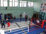 "Kickboxing & Muaythai, спортивный клуб ""Coltuc Gym""."