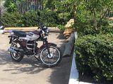 Alpha Moto 110cm3