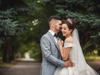 Foto-video la nunta. Фото-видео на свадьбу