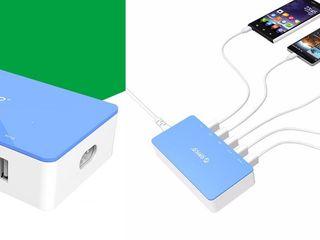 Профессиональное интеллектуальное зарядное устройство + батареи.