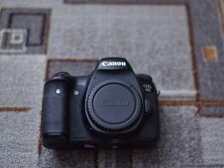 Canon 6D FullFrame