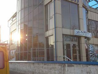 Se vinde , arenda centrul comercial Ungheni centru.
