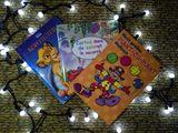 Cărți educative de colorat și povești 40 lei!