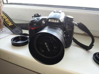 Nikon D7000 (Nikkor 35mm 1.8)