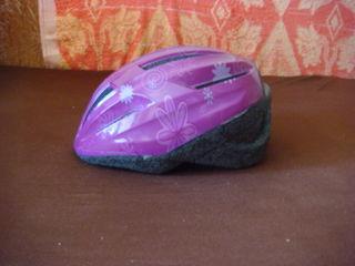 Вело шлем  170 лей