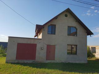 Casa la intrare in Cricova 119 m2