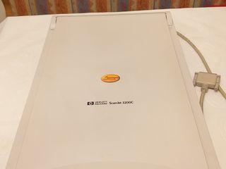 Продаю scaner HP ScanJet 3200С, печатную машинку SQ1050