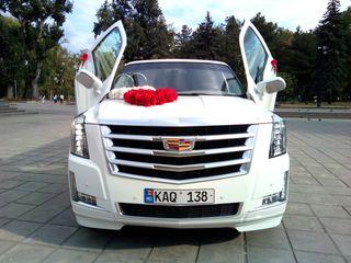 Reduceri!!!  Lumea limuzinelor Hummer H2,Cadillac escalade 2017,Mercedes,Bentley,Chrysler300c