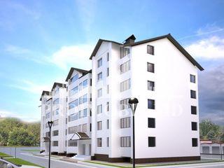 Apartament cu 2 camere, în Ialoveni!