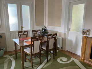 Дом в отличном состоянии, есть все и даже больше, что нужно для комфортной и спокойной жизни...
