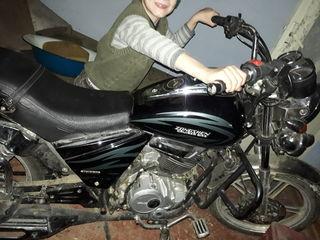 Harley - Davidson Zongshen zs 150-10